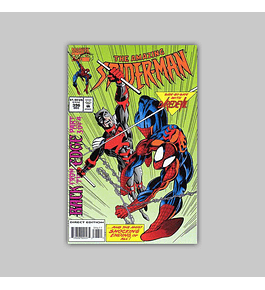 Amazing Spider-Man 396 1994