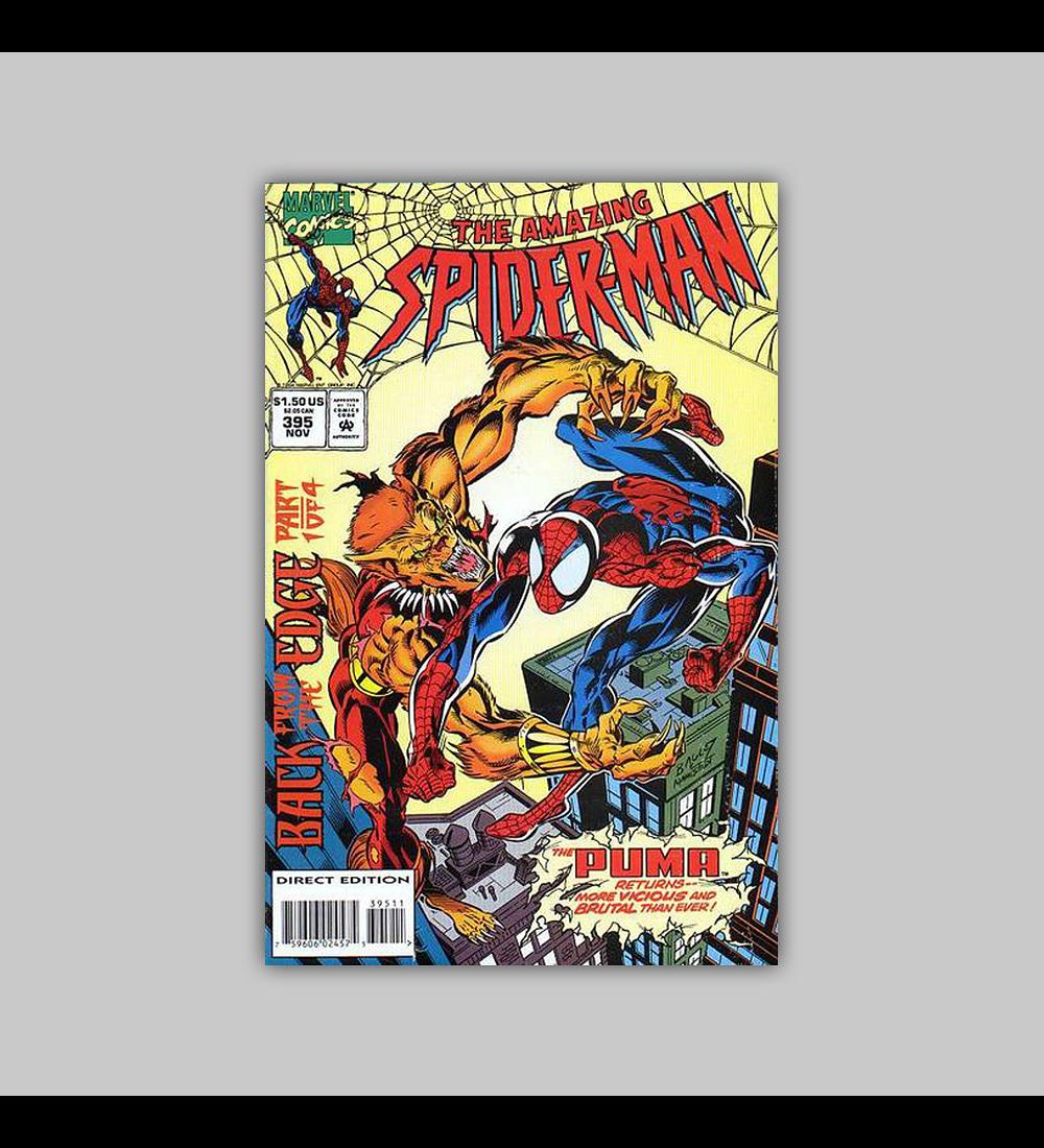 Amazing Spider-Man 395 1994
