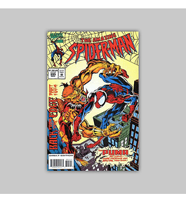 Amazing Spider-Man 395 1994