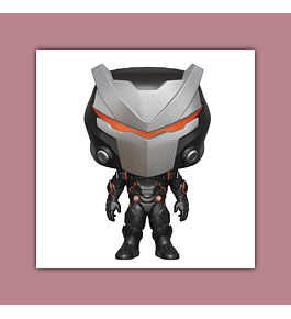 Pop! Fortnite S1 Vinyl Figure: Omega