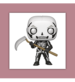 Pop! Fortnite S1 Vinyl Figure: Skull Trooper