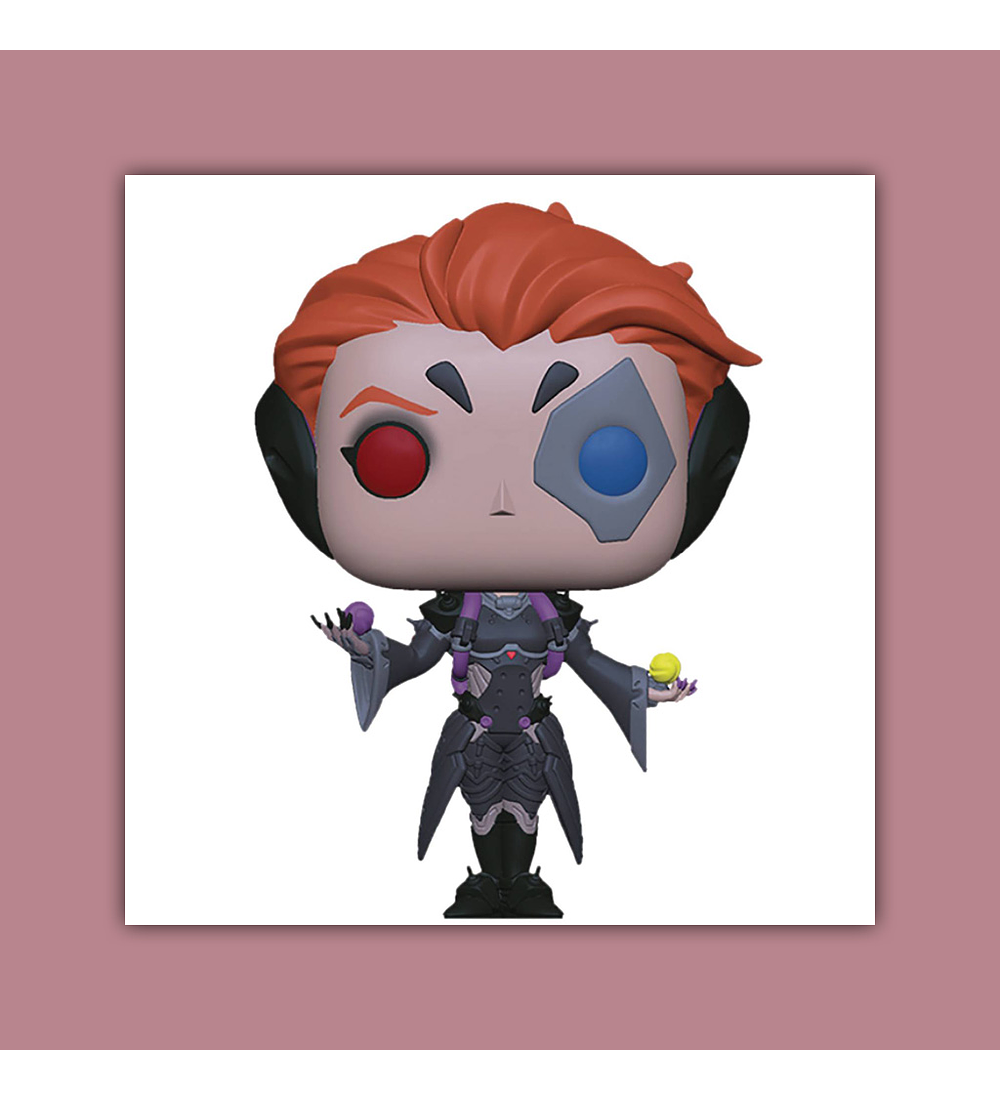 Pop! Overwatch Vinyl Figure: Moira