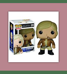 Pop! Battlestar Galactica: Lt. Starbuck