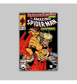 Amazing Spider-Man 324 1989