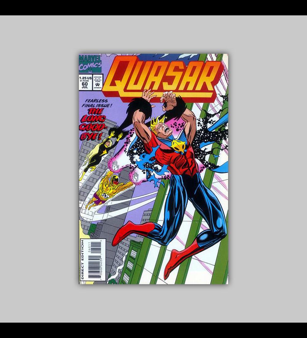 Quasar 60 1994