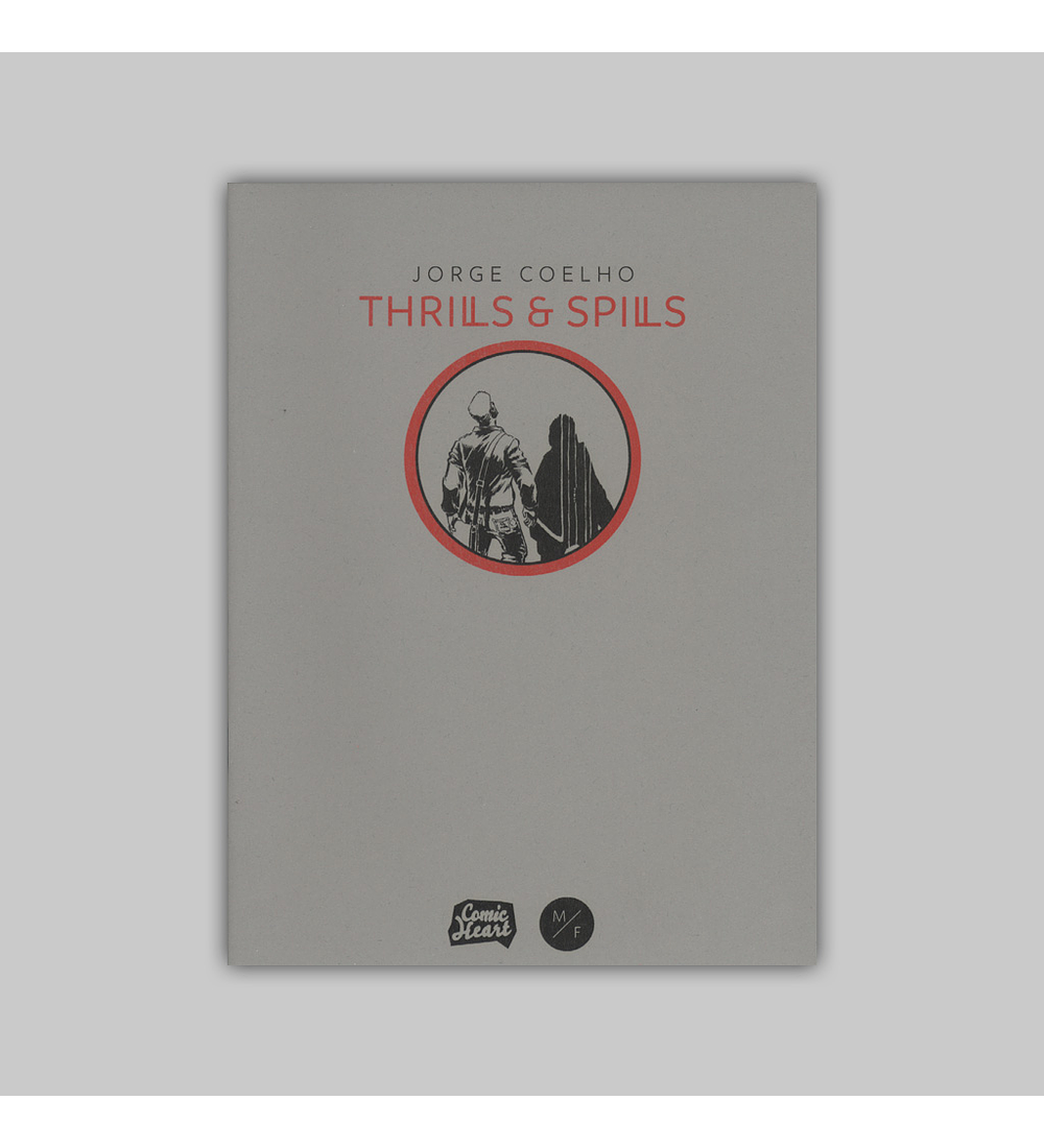 Thrills & Spills Assinado