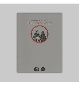 Thrills & Spills (English) signed