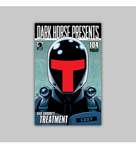 Dark Horse Presents (Vol. 2) 3 A 2011