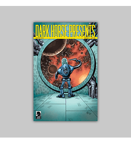 Dark Horse Presents (Vol. 2) 5 2011
