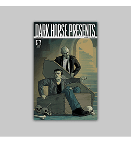 Dark Horse Presents (Vol. 2) 4 A 2011