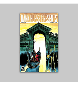 Dark Horse Presents (Vol. 2) 6 A 2011