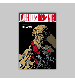 Dark Horse Presents (Vol. 2) 7 2011
