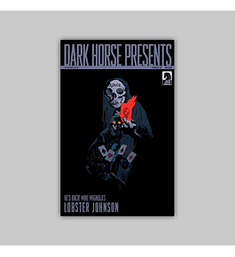 Dark Horse Presents (Vol. 2) 9 2012