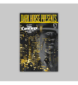 Dark Horse Presents (Vol. 2) 11 A 2012