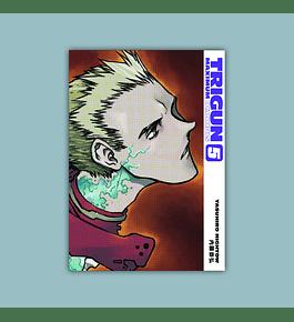 Trigun: Maximum Omnibus Vol. 05 2014