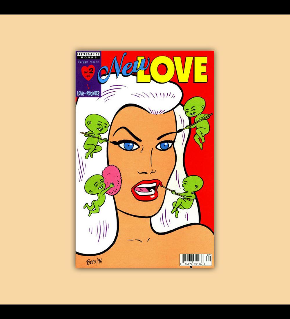 New Love 2 1997
