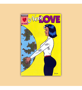 New Love 3 1997