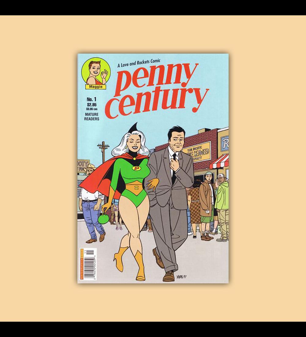 Penny Century 1 1997