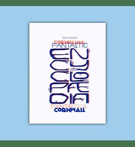 Encyclopaedia Fantástica: Cornualha