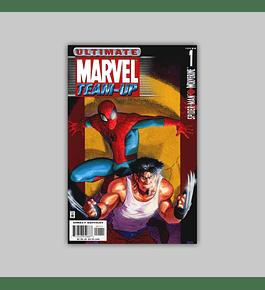 Ultimate Marvel Team-Up 1 2001