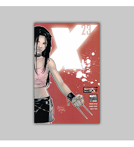 X-23 1 Limited Edition 2005