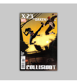 X-23 8 2011