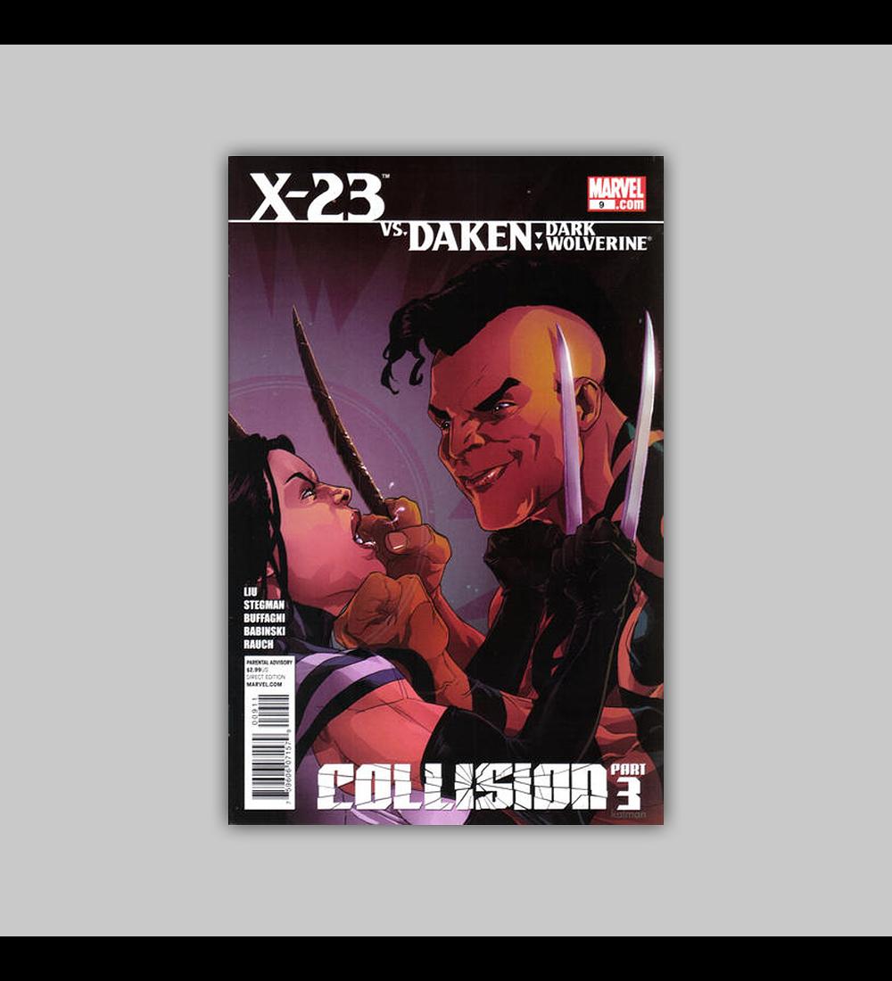 X-23 9 2011
