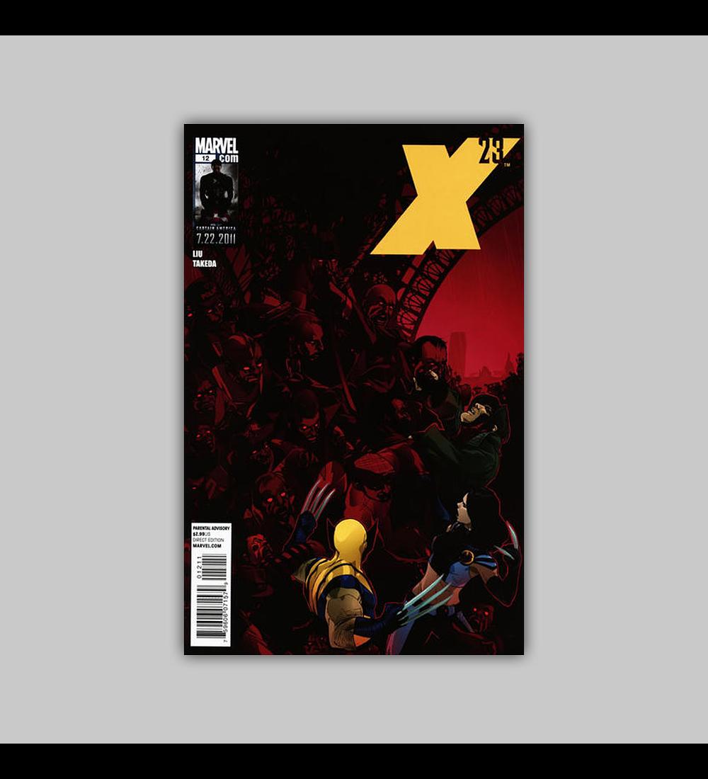 X-23 12 2011