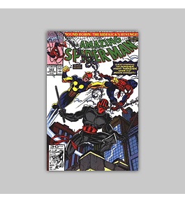 Amazing Spider-Man 354 1991