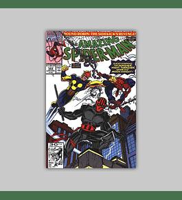 Amazing Spider-Man 354 1991
