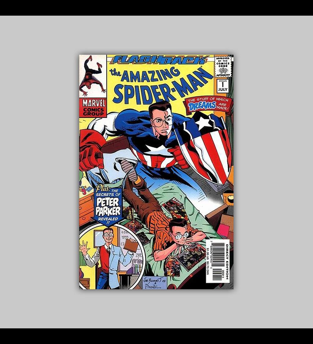 Amazing Spider-Man -1 1997