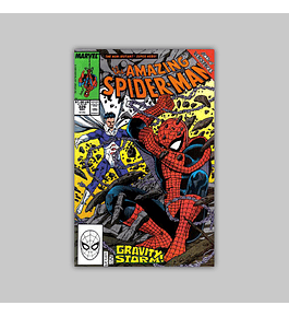 Amazing Spider-Man 326 1989