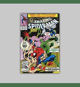 Amazing Spider-Man 370 1992