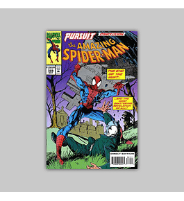 Amazing Spider-Man 389 1994