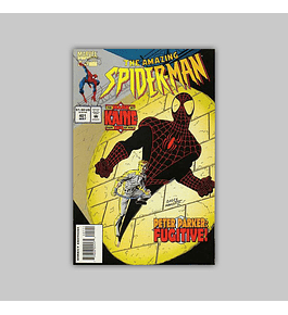 Amazing Spider-Man 401 1995