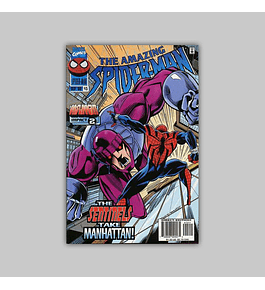 Amazing Spider-Man 415 1996