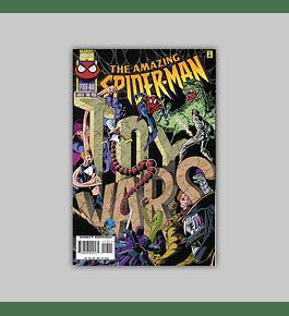 Amazing Spider-Man 413 1996