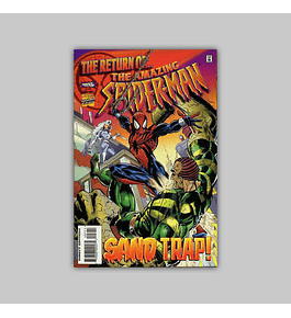 Amazing Spider-Man 407 1996