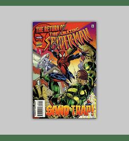 Amazing Spider-Man 407 1996