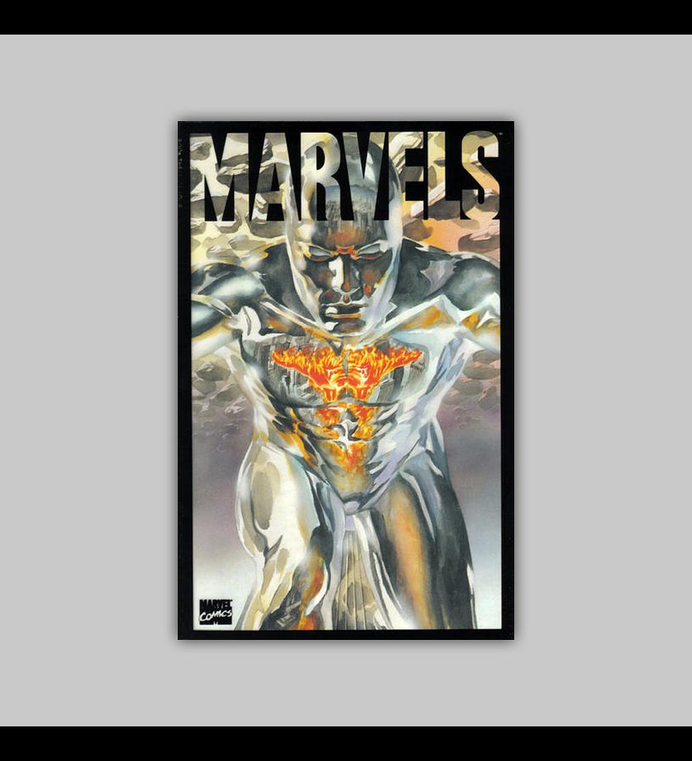 Marvels 3 1994