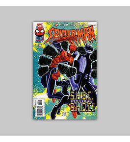 Peter Parker: Spider-Man 76 1997