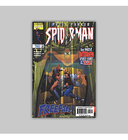 Peter Parker: Spider-Man 95 1998