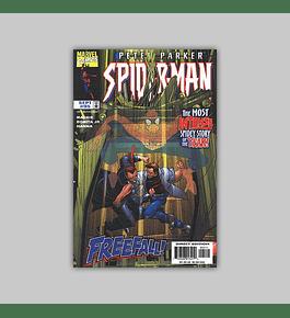 Peter Parker: Spider-Man 95 1998