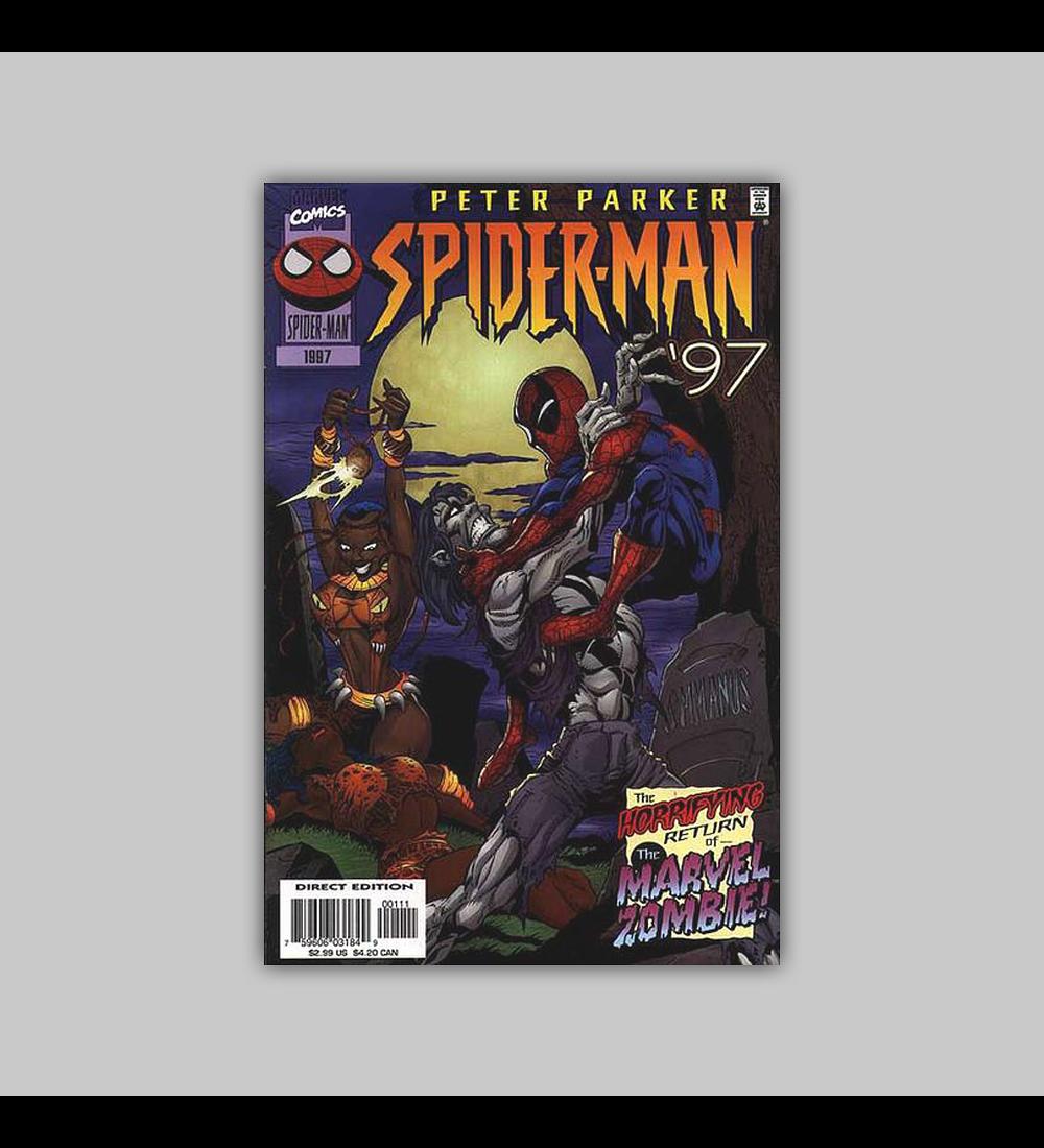 Peter Parker: Spider-Man '97
