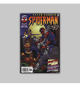Peter Parker: Spider-Man '97