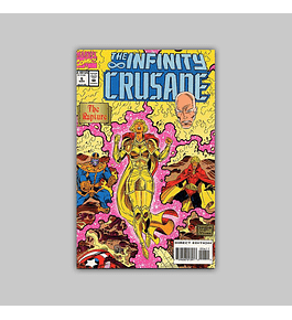 The Infinity Crusade 6 1993