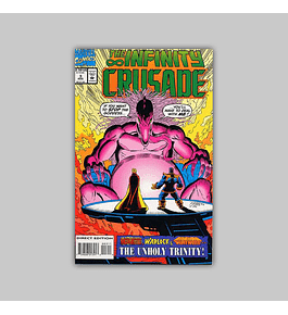 The Infinity Crusade 3 1993