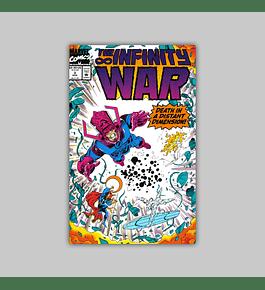The Infinity War 3 1992