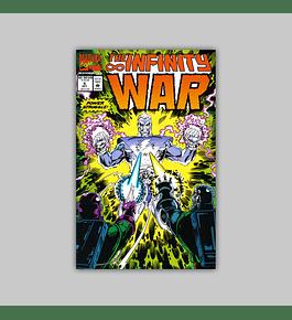 The Infinity War 5 1992