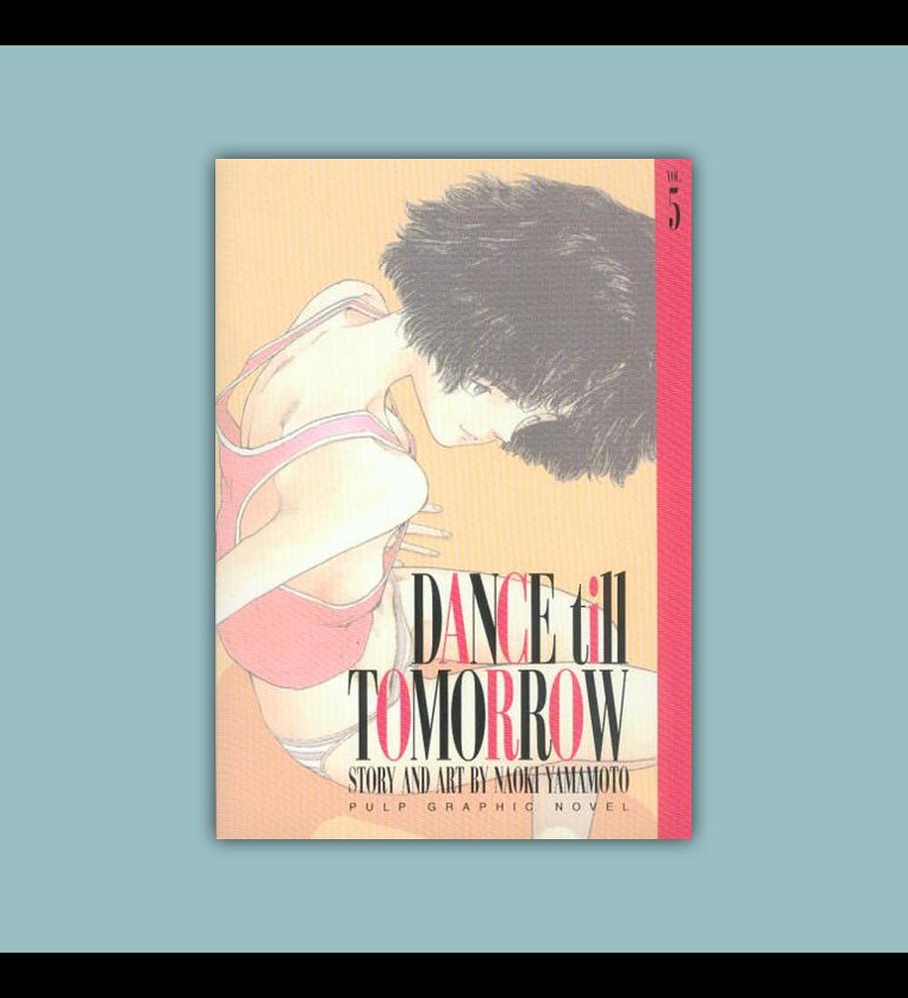 Dance Till Tomorrow Vol. 05 2002